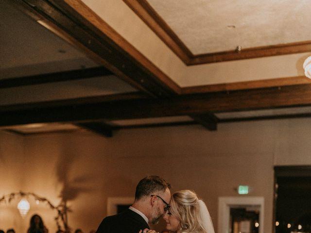 Kate and Brandon's Wedding in Denver, Colorado 8
