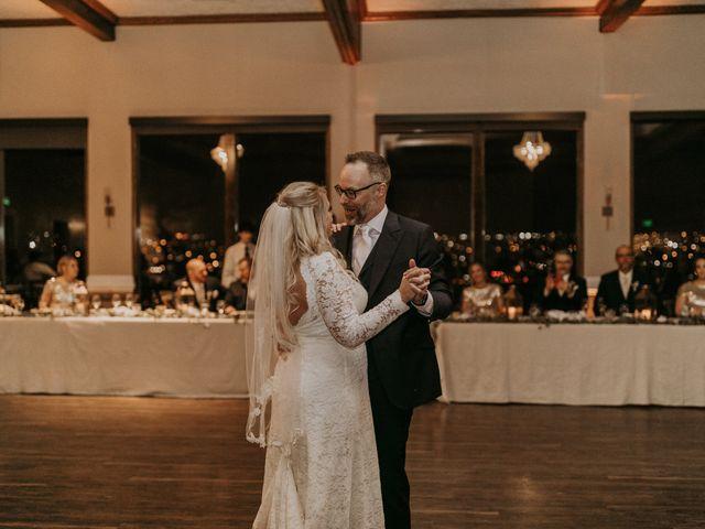 Kate and Brandon's Wedding in Denver, Colorado 9