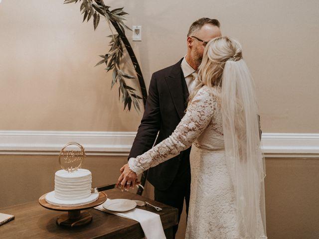 The wedding of Brandon and Kate