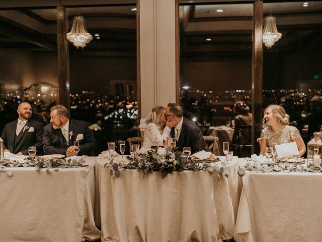 Kate and Brandon's Wedding in Denver, Colorado 11