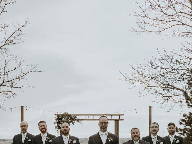 Kate and Brandon's Wedding in Denver, Colorado 2