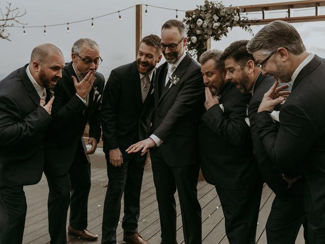 Kate and Brandon's Wedding in Denver, Colorado 16