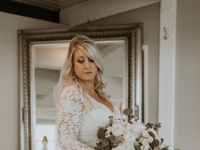 Kate and Brandon's Wedding in Denver, Colorado 24