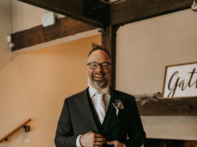 Kate and Brandon's Wedding in Denver, Colorado 31