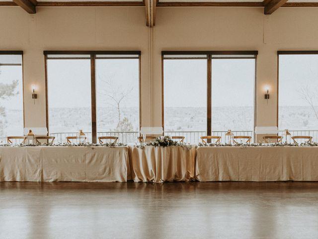 Kate and Brandon's Wedding in Denver, Colorado 44