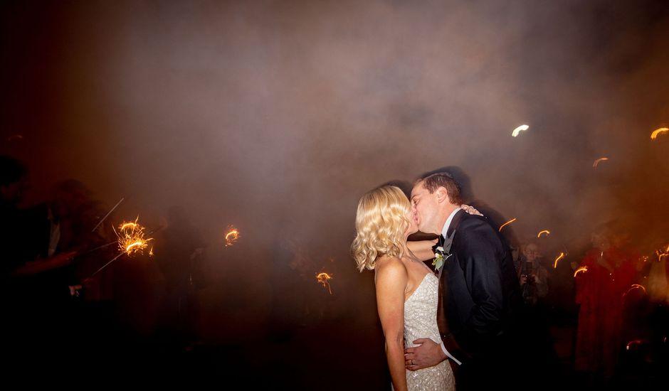Mark and Maggie's Wedding in Charleston, South Carolina