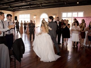 Zach and Christina's Wedding in Saint Augustine, Florida 62