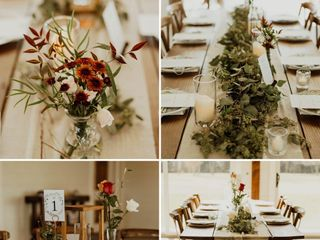 The wedding of Megan and Ian 3