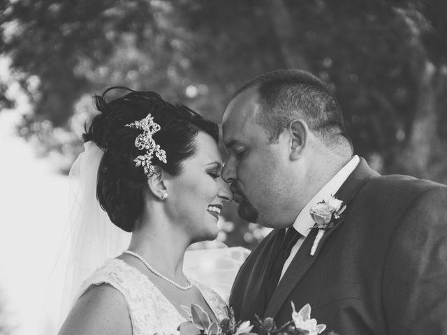 John and Amanda's Wedding in Sioux Falls, South Dakota 1