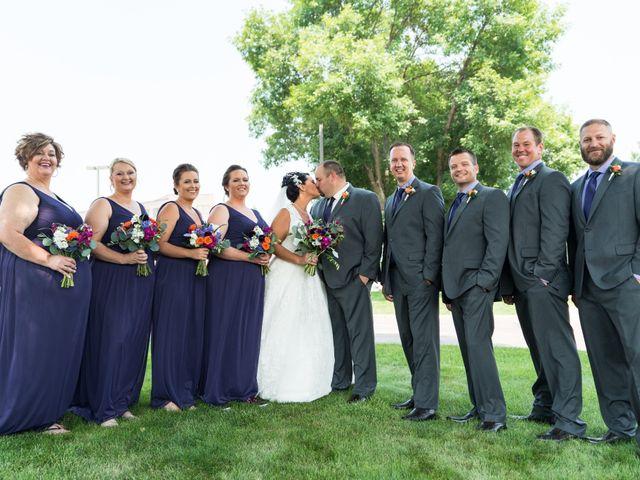 John and Amanda's Wedding in Sioux Falls, South Dakota 3