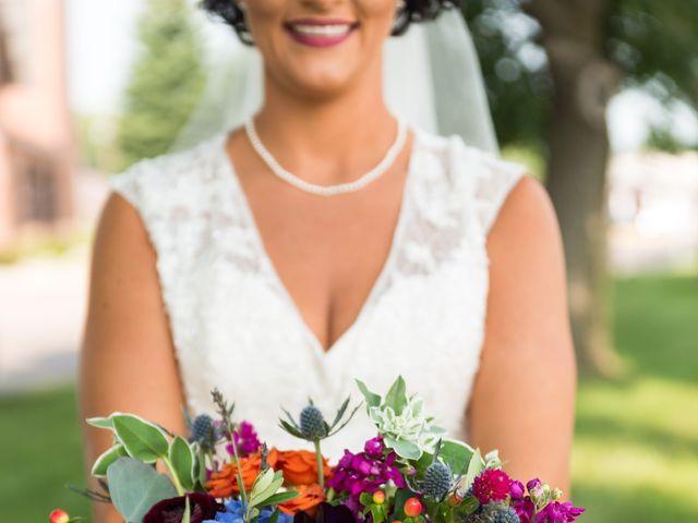 John and Amanda's Wedding in Sioux Falls, South Dakota 4
