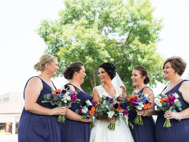 John and Amanda's Wedding in Sioux Falls, South Dakota 6