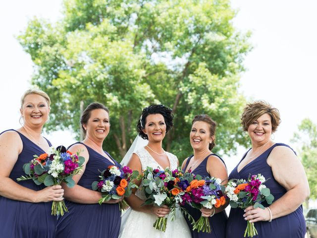 John and Amanda's Wedding in Sioux Falls, South Dakota 7
