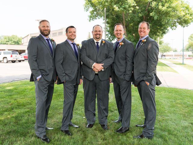 John and Amanda's Wedding in Sioux Falls, South Dakota 10