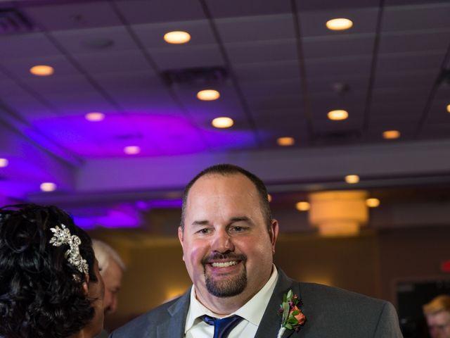 John and Amanda's Wedding in Sioux Falls, South Dakota 12