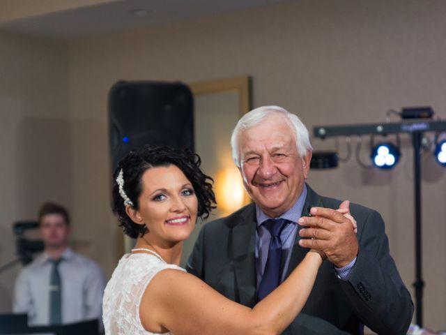 John and Amanda's Wedding in Sioux Falls, South Dakota 13
