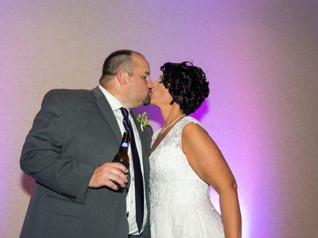 John and Amanda's Wedding in Sioux Falls, South Dakota 14