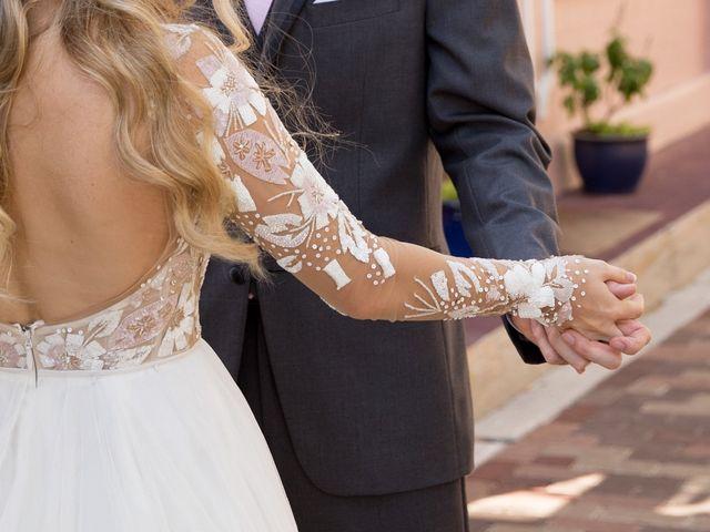 Zach and Christina's Wedding in Saint Augustine, Florida 24