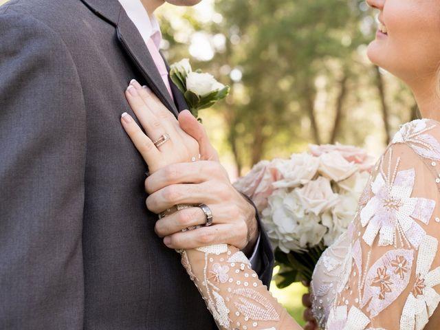 Zach and Christina's Wedding in Saint Augustine, Florida 27