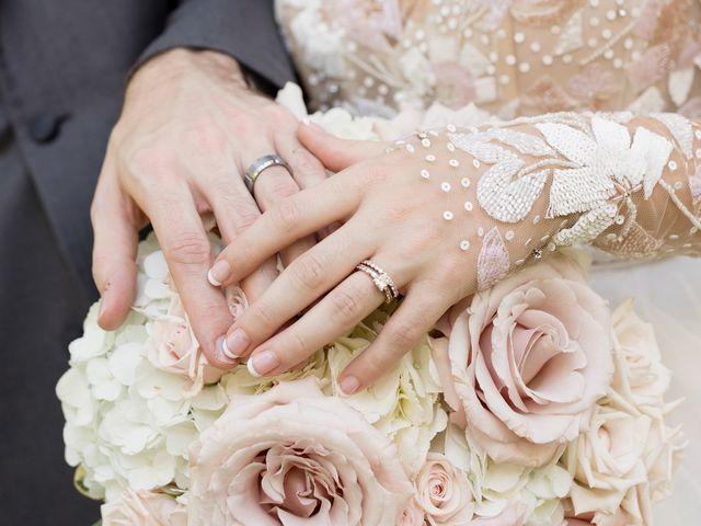 Zach and Christina's Wedding in Saint Augustine, Florida 33