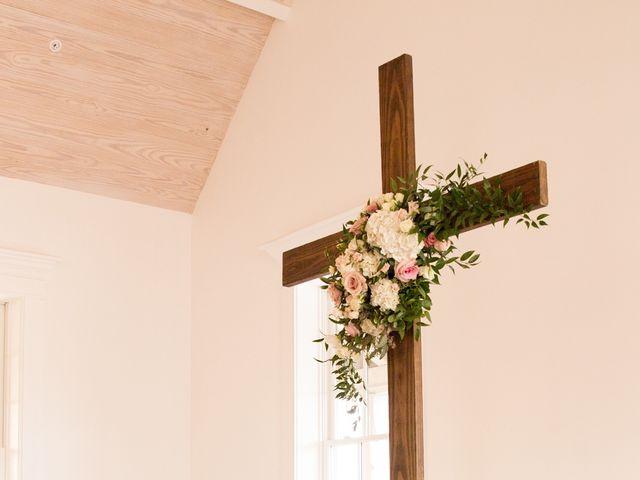 Zach and Christina's Wedding in Saint Augustine, Florida 36