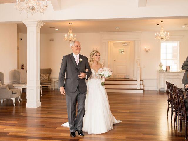 Zach and Christina's Wedding in Saint Augustine, Florida 39