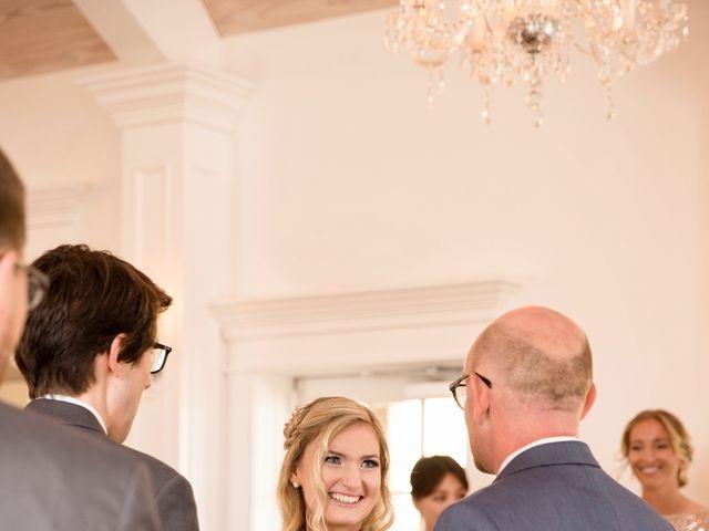 Zach and Christina's Wedding in Saint Augustine, Florida 41