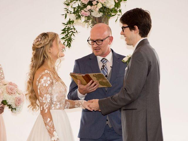 Zach and Christina's Wedding in Saint Augustine, Florida 44