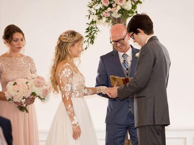 Zach and Christina's Wedding in Saint Augustine, Florida 46