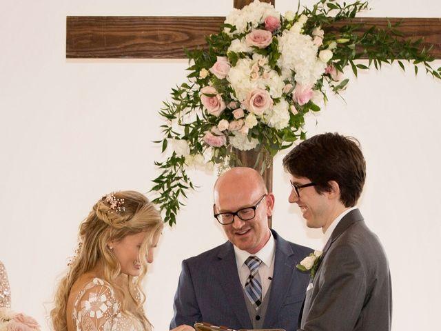 Zach and Christina's Wedding in Saint Augustine, Florida 47
