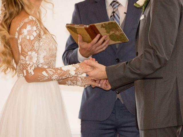 Zach and Christina's Wedding in Saint Augustine, Florida 48