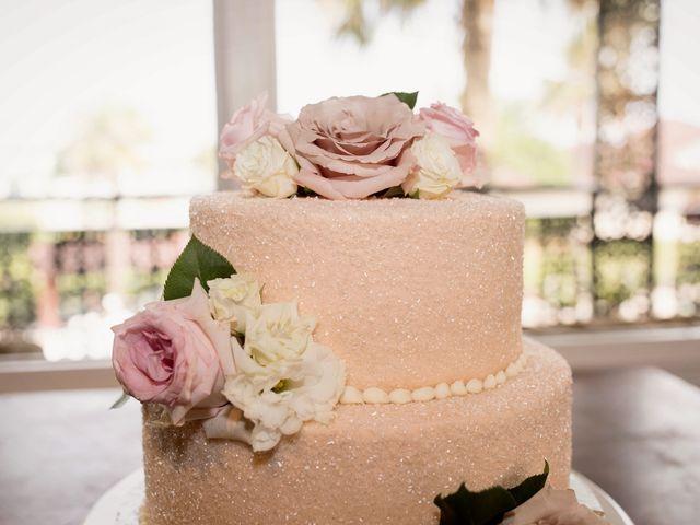 Zach and Christina's Wedding in Saint Augustine, Florida 57