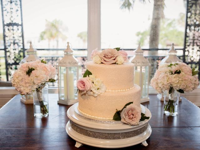 Zach and Christina's Wedding in Saint Augustine, Florida 58