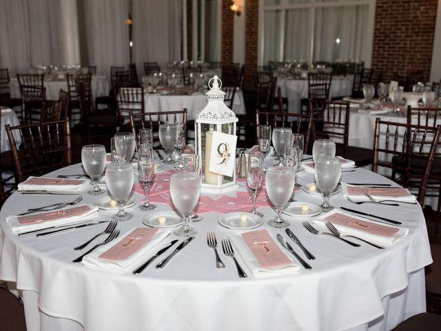 Zach and Christina's Wedding in Saint Augustine, Florida 59