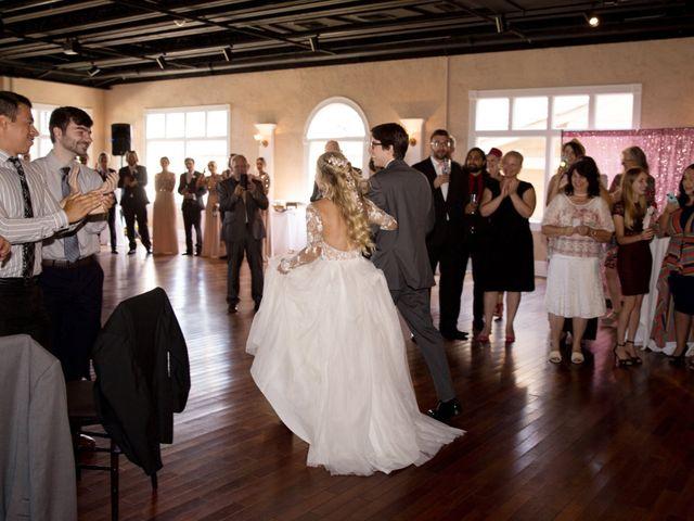 Zach and Christina's Wedding in Saint Augustine, Florida 62
