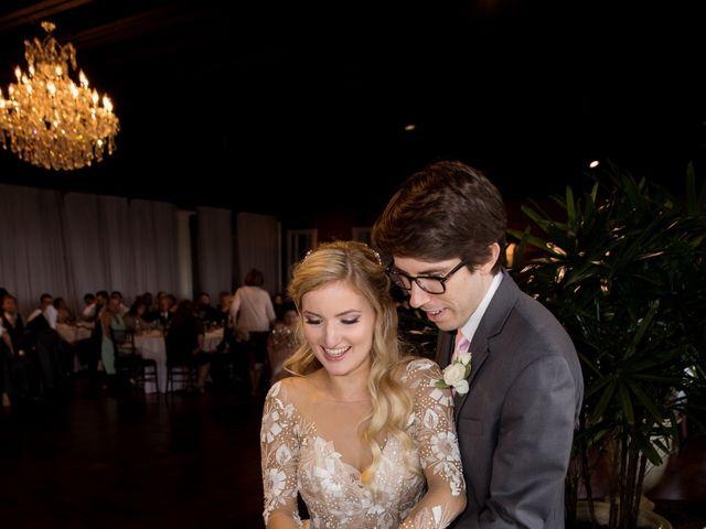 Zach and Christina's Wedding in Saint Augustine, Florida 68