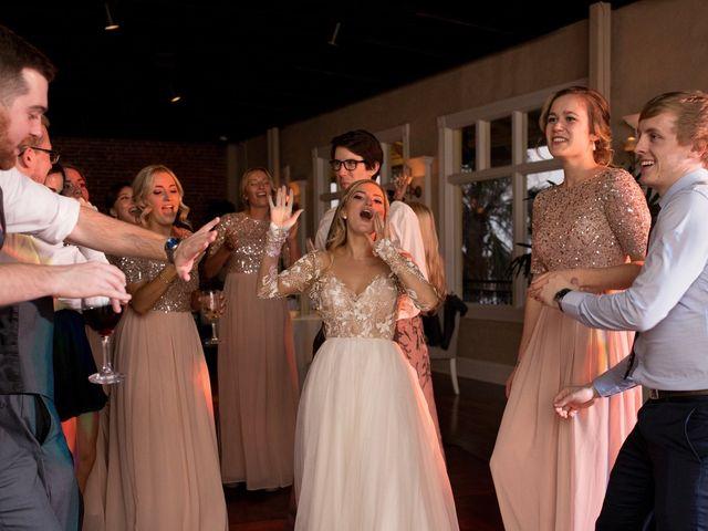 Zach and Christina's Wedding in Saint Augustine, Florida 77