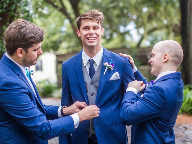 Zach and Tara's Wedding in Tampa, Florida 1