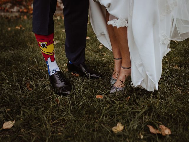 William and Adkin's Wedding in Lawrence, Kansas 27