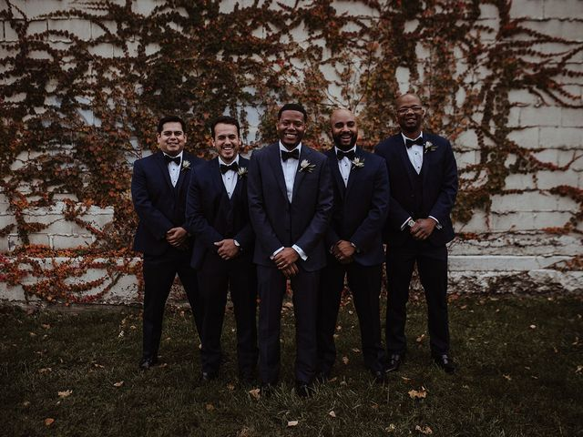William and Adkin's Wedding in Lawrence, Kansas 28