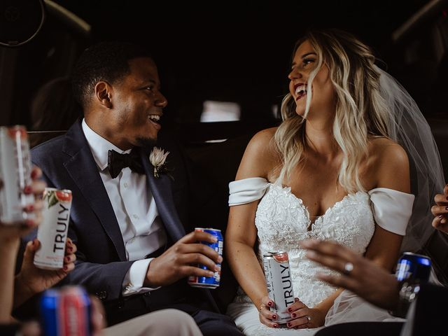 William and Adkin's Wedding in Lawrence, Kansas 31