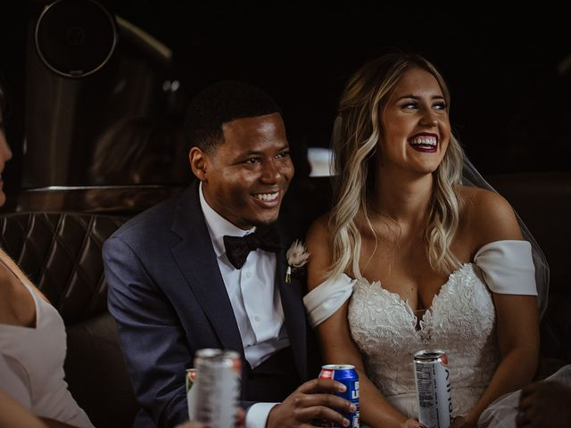 William and Adkin's Wedding in Lawrence, Kansas 32