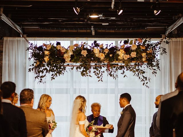 William and Adkin's Wedding in Lawrence, Kansas 34