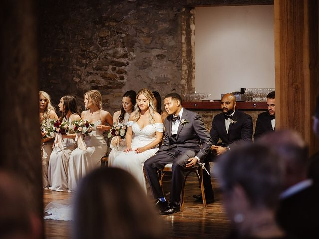 William and Adkin's Wedding in Lawrence, Kansas 35