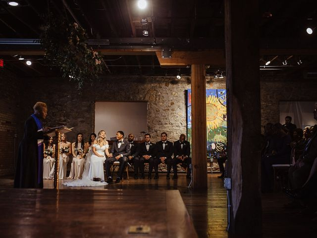 William and Adkin's Wedding in Lawrence, Kansas 36
