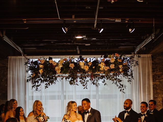 William and Adkin's Wedding in Lawrence, Kansas 40