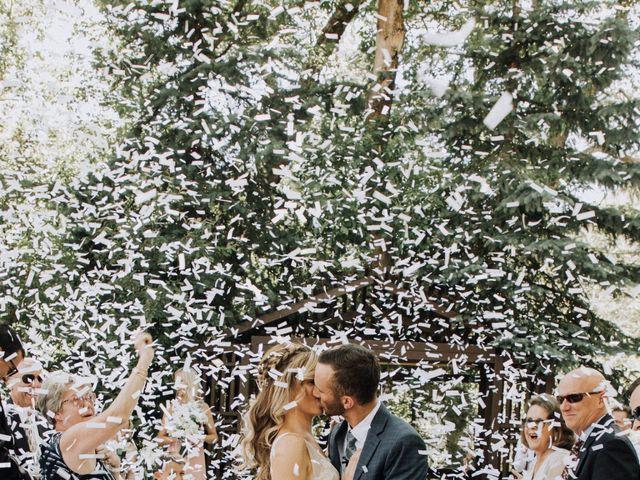Peter and Elizabeth's Wedding in Salt Lake City, Utah 1