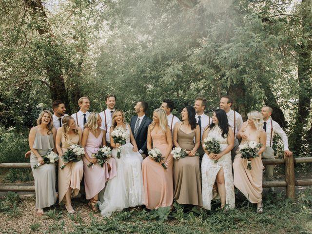 Peter and Elizabeth's Wedding in Salt Lake City, Utah 22
