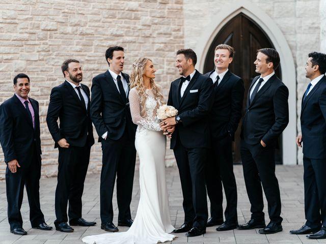 Chad and Galina's Wedding in Atlanta, Georgia 4