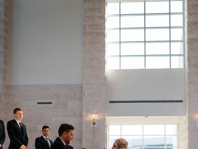 Chad and Galina's Wedding in Atlanta, Georgia 7